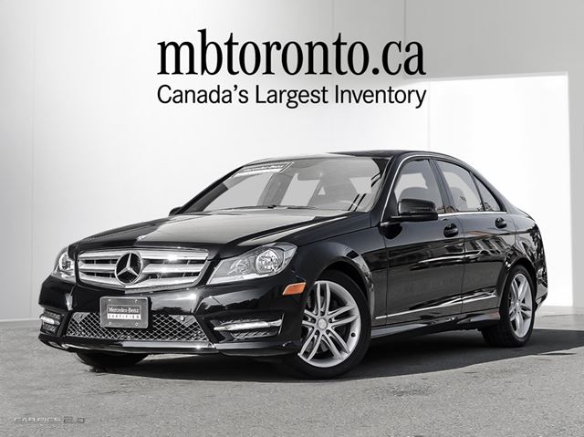 2013 mercedes benz c300 4matic sedan black mercedes benz for Mercedes benz c300 black rims