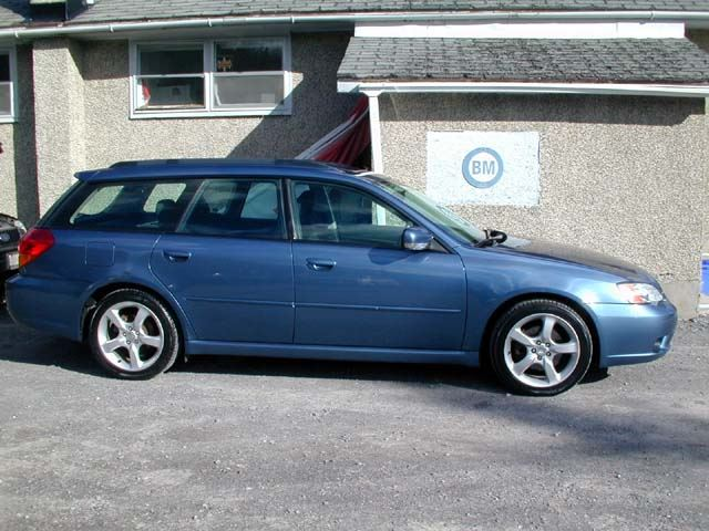 2007 subaru legacy wagon touring only 78 000 kms. Black Bedroom Furniture Sets. Home Design Ideas