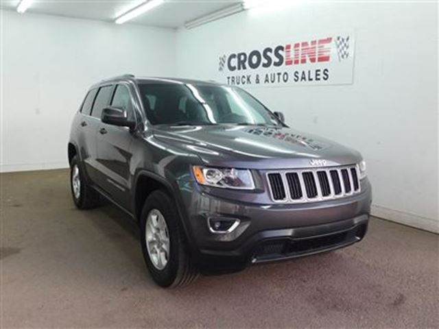 2015 jeep grand cherokee laredo edmonton alberta used car for sale 2329948. Black Bedroom Furniture Sets. Home Design Ideas