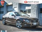 2012 Audi A5 2.0T Premium Navigation & Technology in Ottawa, Ontario