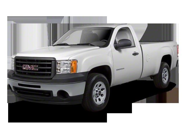 2011 GMC SIERRA 1500 WT in Bonnyville, Alberta