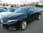 2015 Chevrolet Impala LT in Chateauguay, Quebec