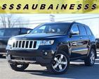 2011 Jeep Grand Cherokee Overland in Saint-Jerome, Quebec
