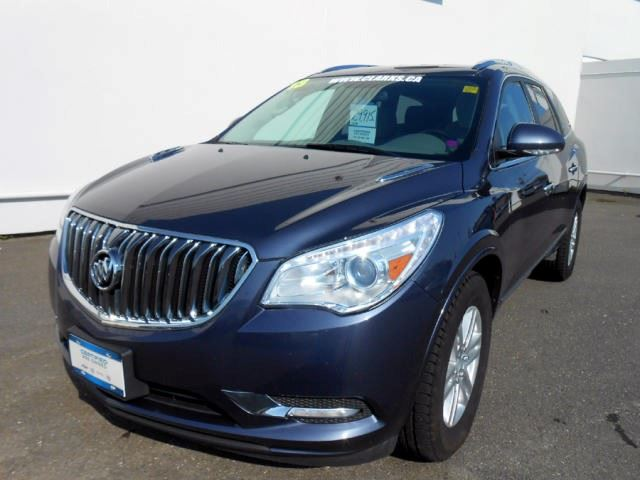 2013 BUICK ENCLAVE Convenience in Fredericton, New Brunswick