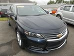 2015 Chevrolet Impala LT in Sussex, New Brunswick