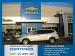 2015 Chevrolet Traverse LT in Rimouski, Quebec