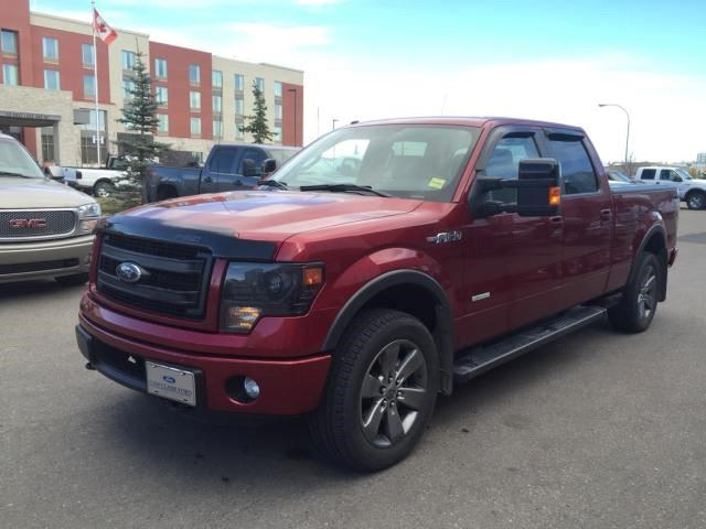 2014 ford f 150 fx4 airdrie alberta used car for sale 2331235. Black Bedroom Furniture Sets. Home Design Ideas
