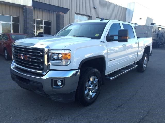 2015 gmc sierra 2500 sle airdrie alberta used car for sale 2331252. Black Bedroom Furniture Sets. Home Design Ideas