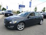2014 Volvo S60 T5 AWD A ** VOLVO CERTIFIED PRE-OWNED SERIES ** Fi in Mississauga, Ontario