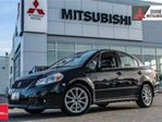 2008 Suzuki SX4 Sedan! 5-Spd! Auto! Alloys! Loaded! in Mississauga, Ontario