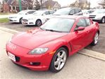 2004 Mazda RX-8 GT 2+2 in Belmont, Ontario