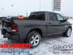 2014 Dodge RAM 1500 Sport w/ Leather, Sunroof, 4X4, in Spruce Grove, Alberta image 3