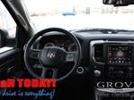 2014 Dodge RAM 1500 Sport w/ Leather, Sunroof, 4X4, in Spruce Grove, Alberta image 35