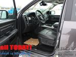 2014 Dodge RAM 1500 Sport w/ Leather, Sunroof, 4X4, in Spruce Grove, Alberta image 9