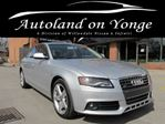 2011 Audi A4           in Mississauga, Ontario
