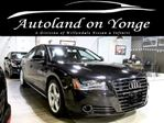 2012 Audi A8           in Mississauga, Ontario