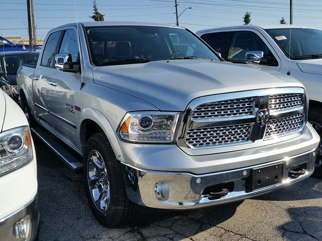 2016 dodge ram 1500 laramie 4x4 vaughan ontario car for sale 2335784. Black Bedroom Furniture Sets. Home Design Ideas