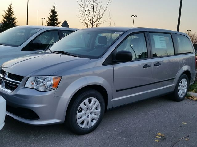 Gas Mileage On A 2016 Dodge Caravan | Specs, Price ...