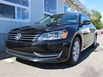 2012 Volkswagen Passat Trendline plus 2.5 6sp at w/ Tip in Calgary, Alberta