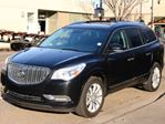 2014 Buick Enclave PREMIUM AWD NAVIGATION SUNROOF FINANCING AVAILABLE in Edmonton, Alberta