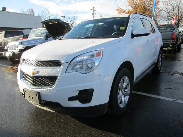 2014 chevrolet equinox 1lt victoria british columbia used car for sale 2336292. Black Bedroom Furniture Sets. Home Design Ideas