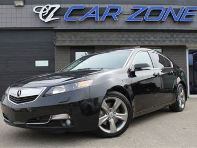 2012 acura tl sh awd technology package black car zone. Black Bedroom Furniture Sets. Home Design Ideas