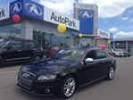 2011 Audi S4 3.0 // AWD// UNDER 17000KM WOW // S4 POWER AND  in Mississauga, Ontario