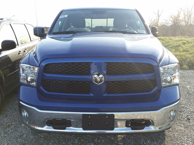 2016 dodge ram 1500 outdoorsman vaughan ontario car for sale 2336600. Black Bedroom Furniture Sets. Home Design Ideas