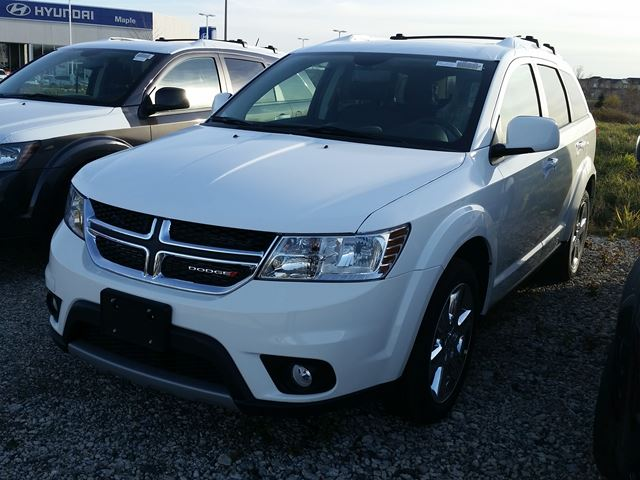 2016 dodge journey sxt vaughan ontario car for sale 2336603. Black Bedroom Furniture Sets. Home Design Ideas