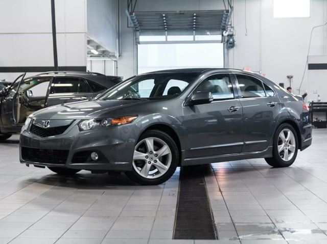 2009 acura tsx technology package grey lexus of kelowna. Black Bedroom Furniture Sets. Home Design Ideas