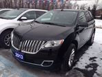 2013 Lincoln MKX LOADED ONE OWNER 45000km in Mississauga, Ontario