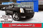 2008 Cadillac Escalade EXT ULTRA LUXURY COLLECTION, AWD in Milton, Ontario