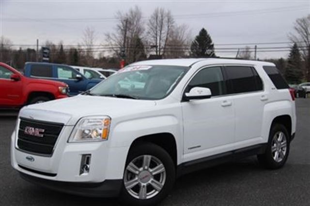 2015 gmc terrain sle victoriaville quebec used car for sale 2337906. Black Bedroom Furniture Sets. Home Design Ideas