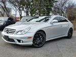 2006 Mercedes-Benz CLS-Class 5.5L AMG in Ottawa, Ontario