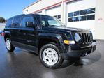 2015 Jeep Patriot NORTH 4X4, AUTO & A/C, 24K! in Stittsville, Ontario