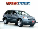 2011 Honda CR-V EX-L LEATHER SUNROOF 4X4 in North York, Ontario