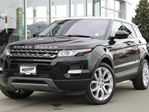 2014 Land Rover Range Rover Evoque Range Rover | Pure | AWD | Fuji White Contrast Roof | 9-Speed Transmission | Turbo Charged Engine in Kamloops, British Columbia