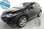2012 Nissan Murano LE  *SAVE an Additional $1000.00 off List Price in Winnipeg, Manitoba