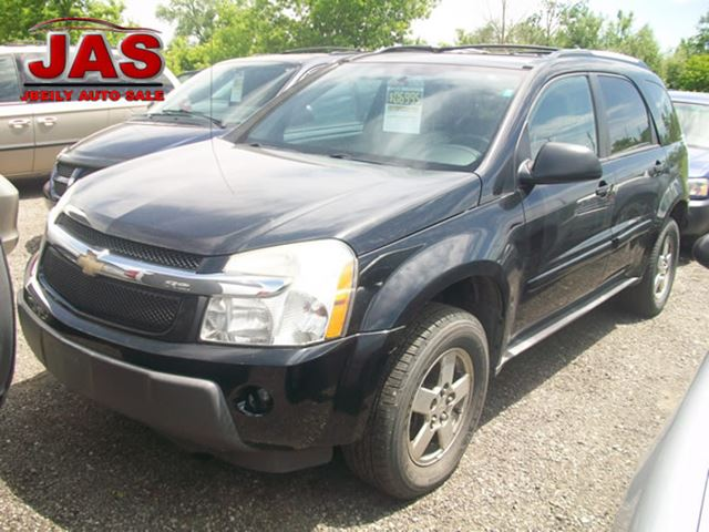2005 chevrolet equinox lt concord ontario car for sale 2339011. Black Bedroom Furniture Sets. Home Design Ideas