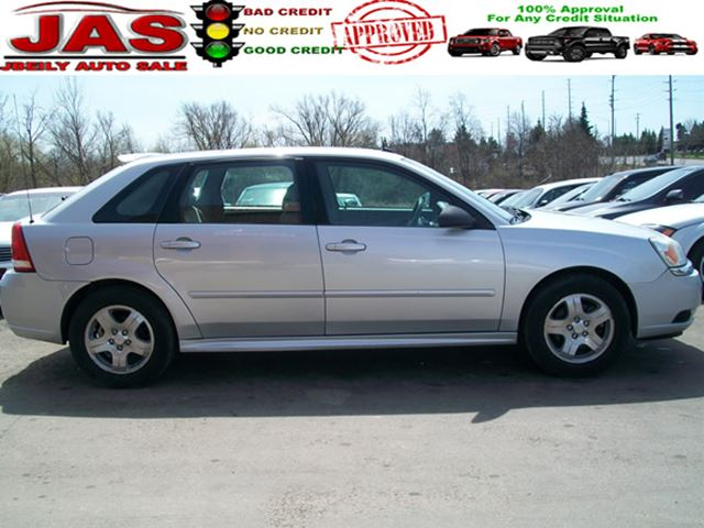 2005 chevrolet malibu lt concord ontario car for sale. Black Bedroom Furniture Sets. Home Design Ideas