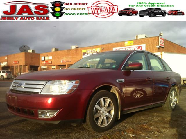 2008 Ford Taurus SEL in Concord, Ontario