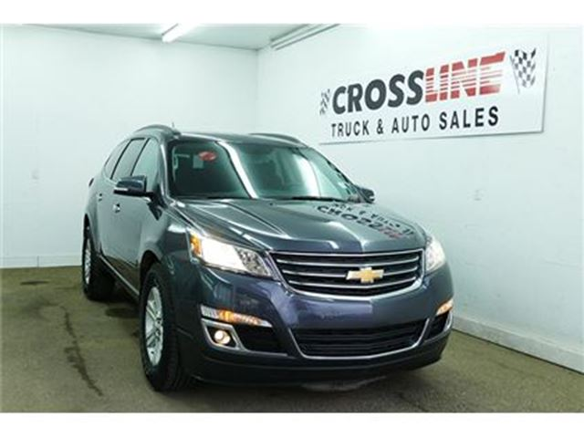 2014 chevrolet traverse 1lt edmonton alberta used car for sale. Cars Review. Best American Auto & Cars Review