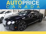 2012 Bentley Continental - in Mississauga, Ontario
