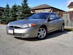 2002 Mercury Cougar V6 2dr Coupe in Winnipeg, Manitoba