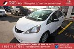 2012 Honda Fit           in Sorel-Tracy, Quebec