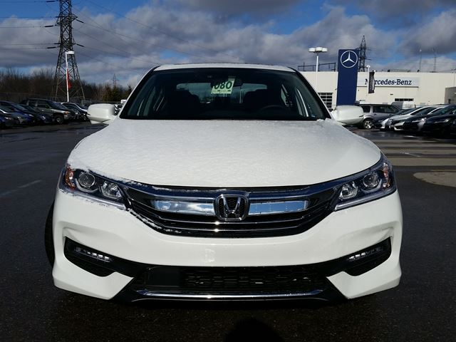 2016 honda accord ex l whitby ontario car for sale 2340045. Black Bedroom Furniture Sets. Home Design Ideas