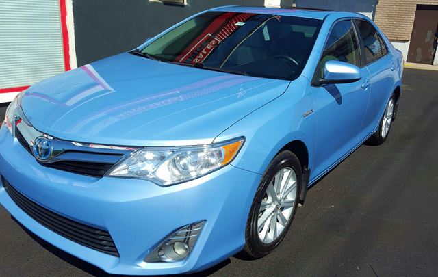 2012 Toyota Camry For Sale >> 2012 Toyota Camry Hybrid XLE - Cambridge, Ontario Car For