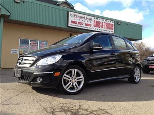 2011 mercedes benz b class best price in canada bolton for Best looking mercedes benz models