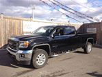 2015 GMC Sierra 2500  SLE 4X4 LONG BOX in Ottawa, Ontario