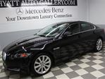2013 Jaguar XF 3.0L Portfolio w/ Convenience Package in Calgary, Alberta